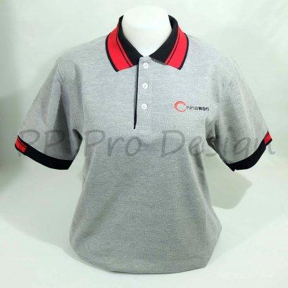 CPL53 เสื้อโปโล