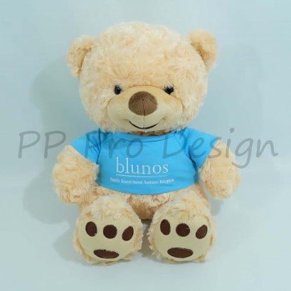 D168 ตุ๊กตาหมี