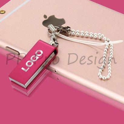 TD02 USB