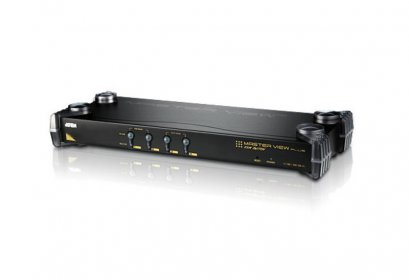 CS9134 4-Port PS/2 VGA KVM Switch