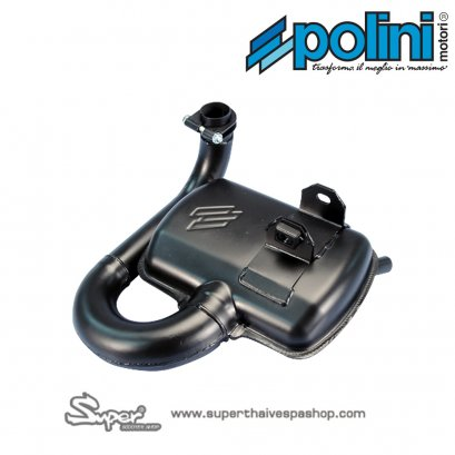 POLINI RACING EXHAUST (PX)