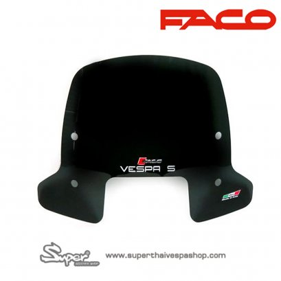 FACO WINDSHIELD (S)