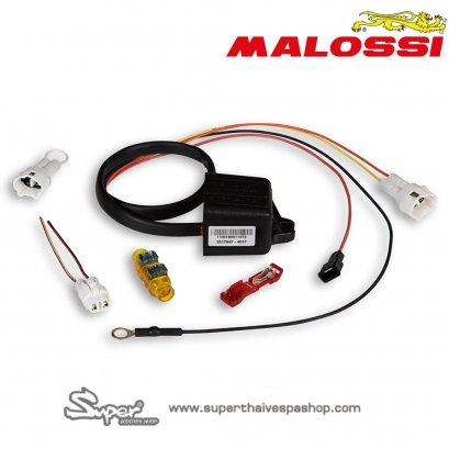 MALOSSI TC UNIT O2 CONTROLLER - LAMBDA EMULATOR (X-MAX)