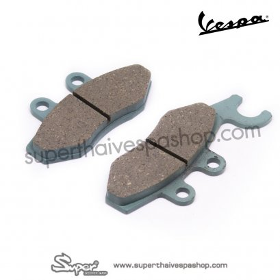 THE ORIGINAL BRAKE PAD (SPRINT/GTS)