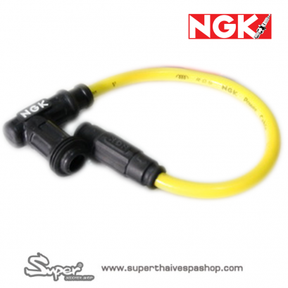NGK POWER CABLE YELLOW