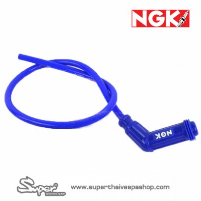 NGK POWER CABLE BLUE