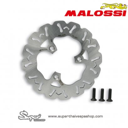THE MALOSSI WHOOP DISC BRAKE