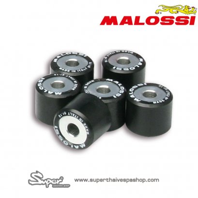 THE MALOSSI 6 HTROLL 20X17 GR.07.5