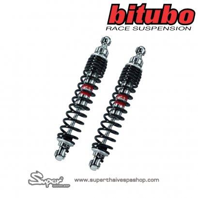 BITUBO REAR SHOCK ABSORBER (GTS)(BLACK EDITION)