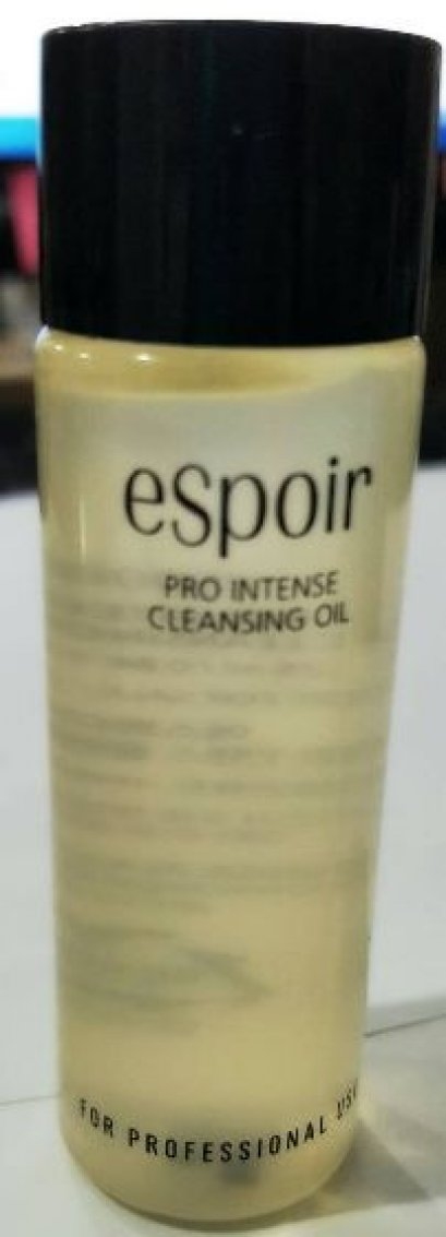Espoir Pro intense cleansing oil 25ml
