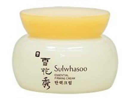 Sulwhasoo Essential firming cream EX 5ml