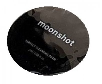 Moonshot Perfect cleansing Foam 2m lx 4ea