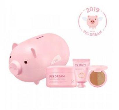 Missha Pig Dream Kit 1set (#1)