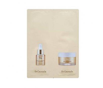 Dr.Ceuracle Royal vita propolis cream1.5g+ampoule1.5g x2ea