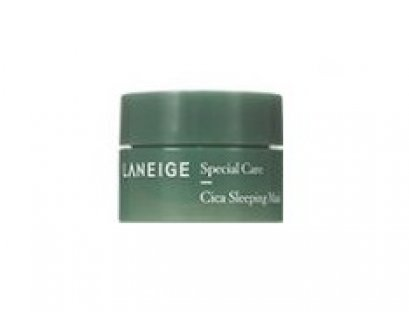 Laneige Special care Cica Sleeping mask _10ml