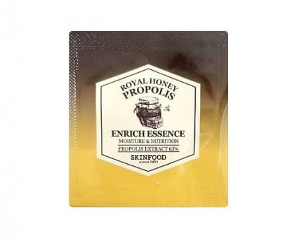 Skinfood Royal Honey propolis enrich essence 1ml x 10ea