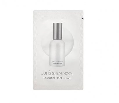 Jung saem mool Essential mool cream 1ml*3ea