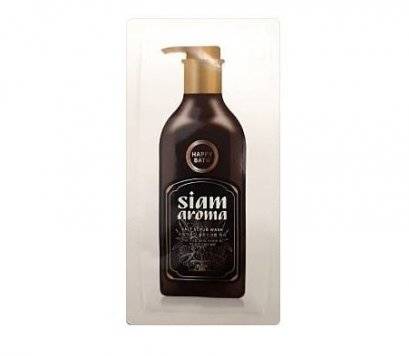 Happybath Siam aroma salt scrub wash 5mlx4ea