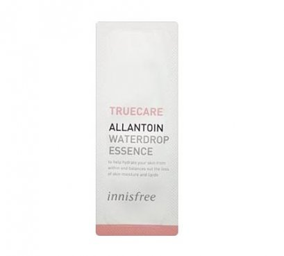 innisfree Truecare allantoin waterdrop essence 1ml*5ea