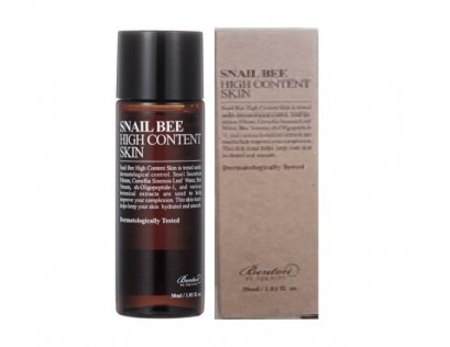 Benton Snail Bee High content skin 30ml