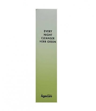 Neogen Agecure Every Night Cleanser Herb Green 240ml