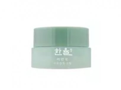 Hanyul Pure Artemisia watery calming Cream 10ml