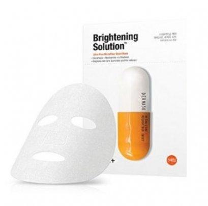 Dr.Jart + Dermask Brightening Solution mask 30g