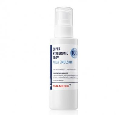 NEOGEN sur.medic Super Hyaluronic 100™ Aqua Emulsion 20ml