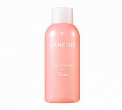 Laneige Fresh calming toner 50ml