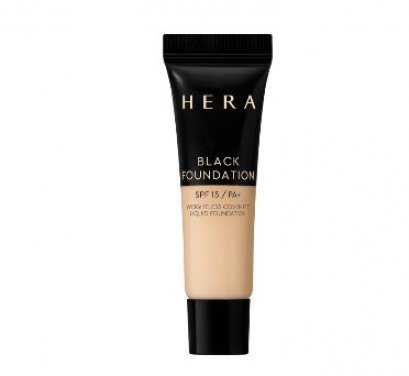 HERA Black Foundation SPF15/PA+  #23N1  3g