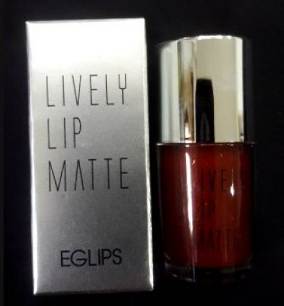 Eglips Lively Lip matte