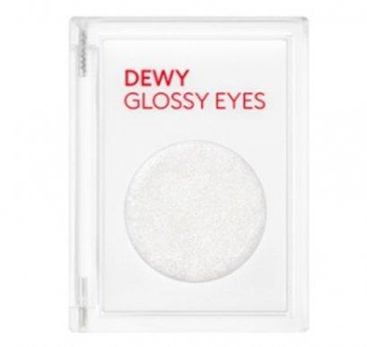 Missha Dewy Glossy Eyes # White Beach