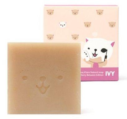Klairs Dear, Klairs Natural soap (IVY) 90g