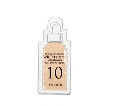 It's skin Power10 Formula WR Effector 1มล.*10ซอง