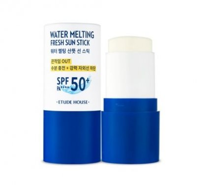 Etude house Water Melting fresh sun stick SPF50+PA++++