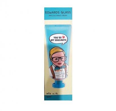 EDWARDS GLASS Mellow hand cream 60ml