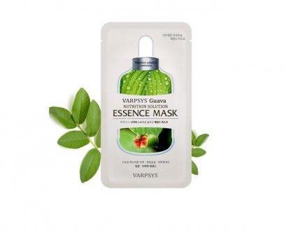 VARPSYS Nutrition solution essence mask #Guava