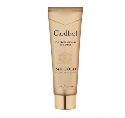 Cledbel 24K Gold Ultra Power Lift luxury Lifting Serum_90ml