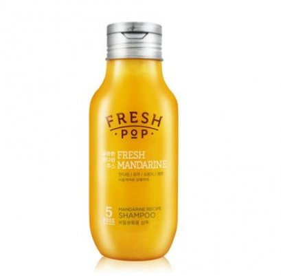 Fresh POP Fresh mandarine shampoo 200ml