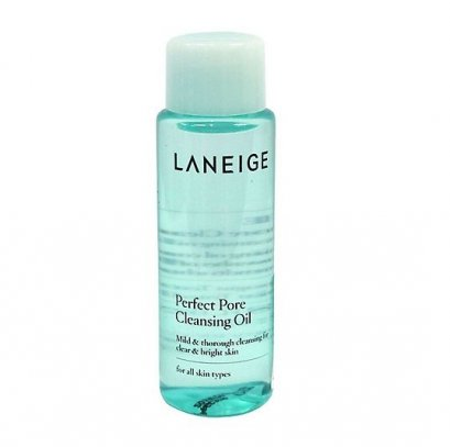 Laneige Prefect Pore Cleansing Oil 25ml