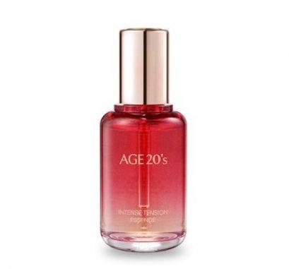 AGE20's Intense tension essence 50ml