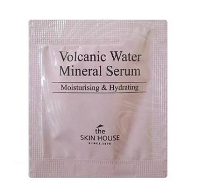 The skin house Volcanic water mineral serum *6ea