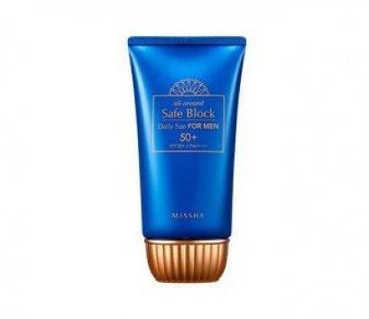 Missha All Around Safe Block daily sun for men SPF50+PA++++ 50ml