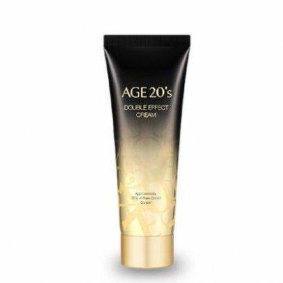 AGE20's Double effect cream 100ml