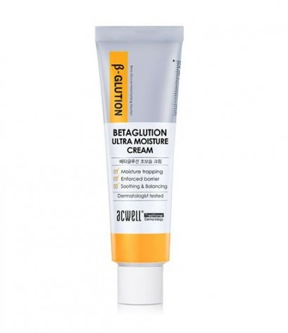 ACWELL Betaglution Ultra moisture cream 20ml