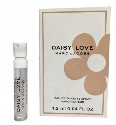 Marc Jacobs Daisy Love for women 1.2ml