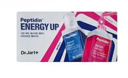 Dr.jart ★ Sample ★ Peptidin Energy up (pink 1ml+Blue 1ml)