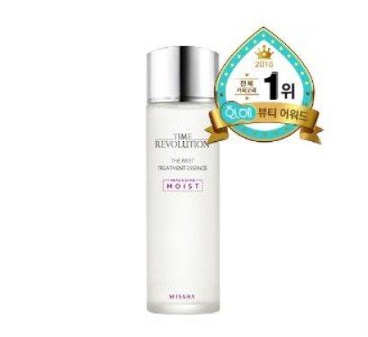 Missha Time Revolution the first treatment essence intensive moist 150ml