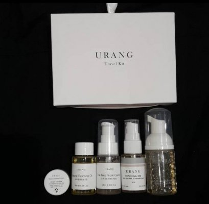 URANG Travel kit