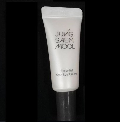 Jung Saem mool essential star eye cream 5ml